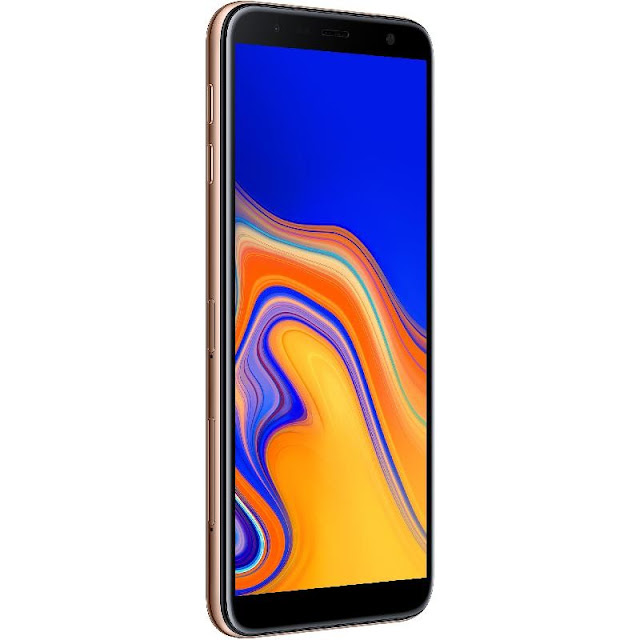سعر جوال Samsung Galaxy J4 Plus