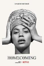 Homecoming A Film by Beyoncé (2019)