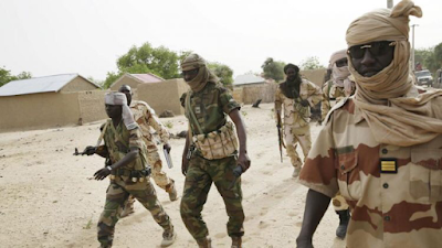 Troops take over Oyigbo as renewed mob attacks hit Rivers