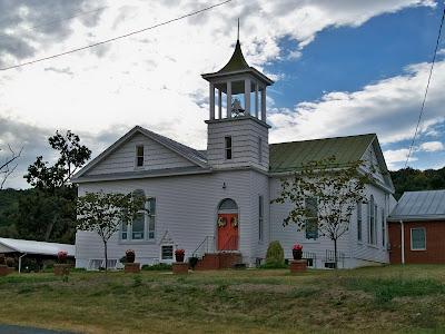 St Luke's UCC County Line Church https://jollettetc.blogspot.com