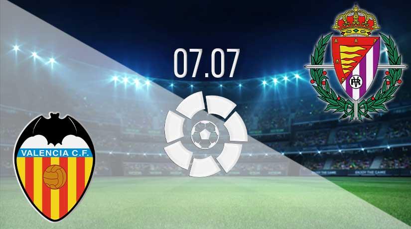 بث مباشر مباراة فالنسيا وبلد الوليد