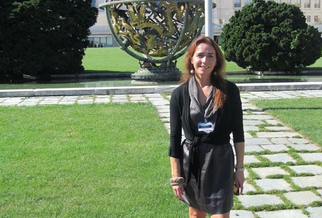 Mónica Sumay, educación inclusiva, discriminación escolar, sentencia de la ONU, Educación en España