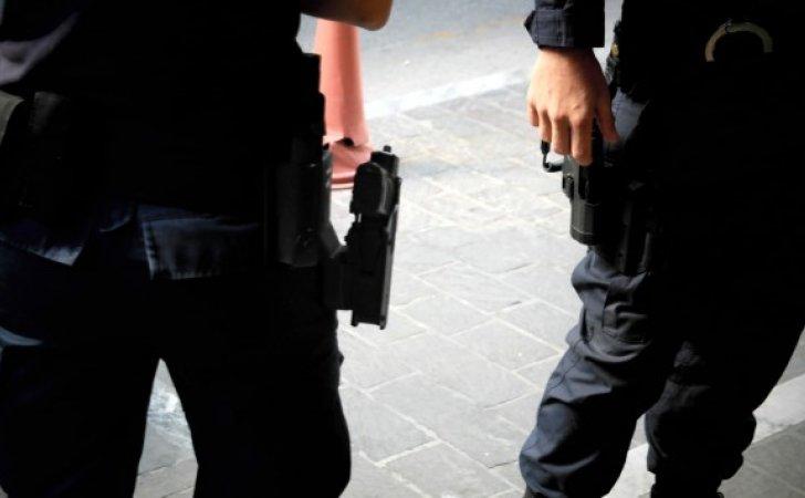 Συνελήφθη 25χρονος Γεωργιανός,στην Χαλκιδική, μετά από ευρωπαϊκό ένταλμα