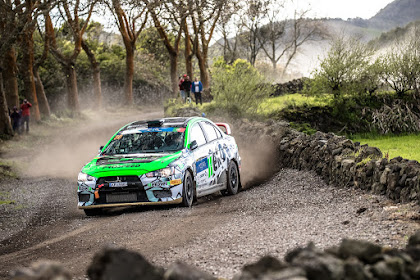 Rally Championship - Frequency + Code