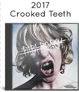 2017 - Crooked Teeth (Deluxe)