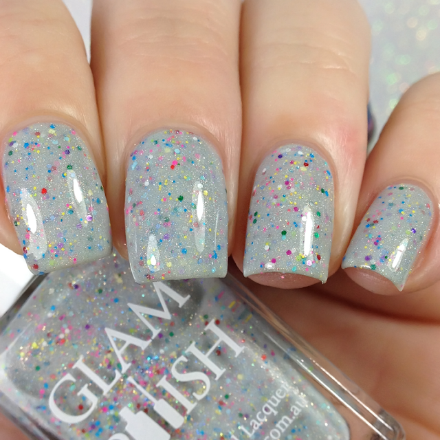 Glam Polish-There's Something About Mary