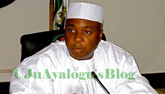 2019: I'll No Longer Be Senate President But ... - Saraki Opens Up