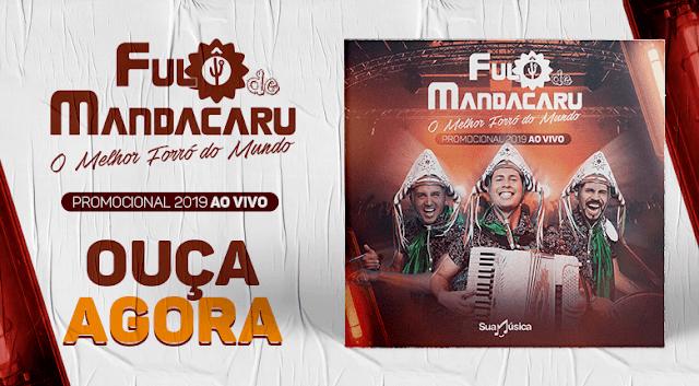 Baixar - Fulô de Mandacaru - Promocional - Outubro - 2019