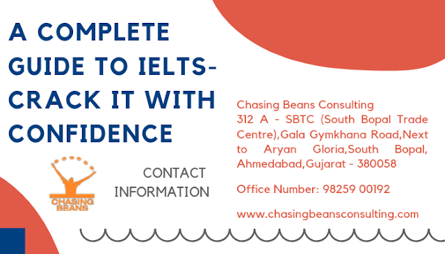 A Complete Guide to IELTS- Crack It with Confidence