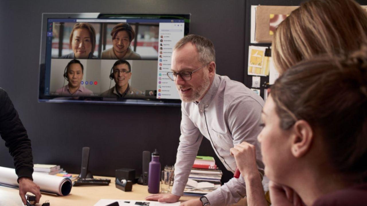 Microsoft Teams adesso supporta 300 utenti nella stessa riunione