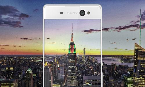 Harga Sony Xperia XA Ultra