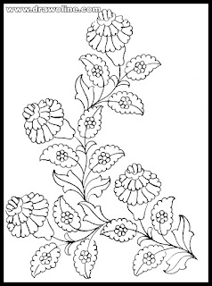 embroidery designs images free download,hand drawn embroidery patterns