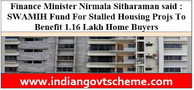 Special Window for Affordable and Mid-Income Housing