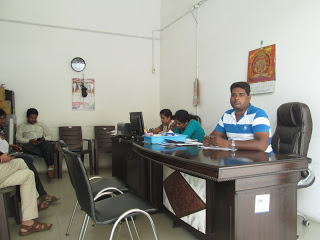 Document Writers in Erragadda   SRO  Hyderabad