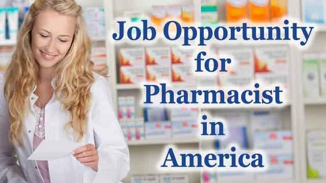 indian pharmacist america me job kaise kare