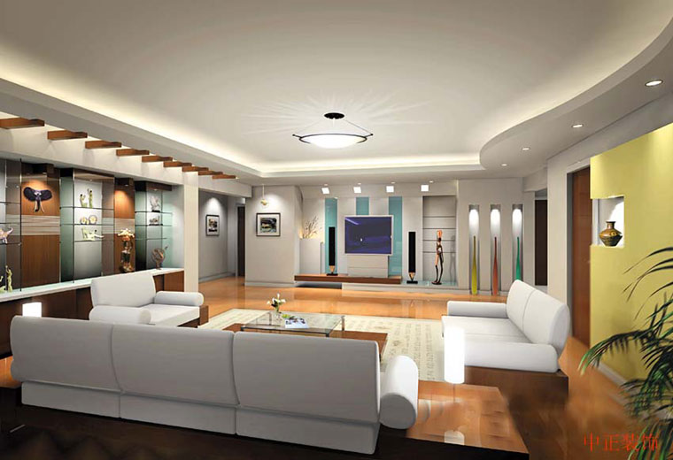 Interior Home Design: Interior Decorating Ideas