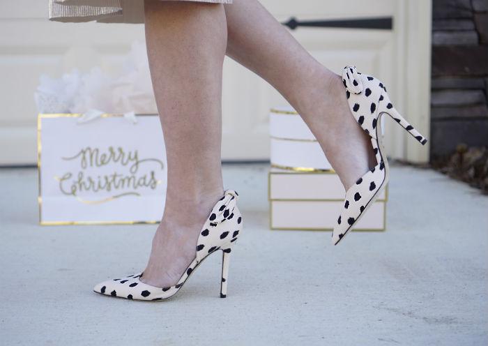 kate spade bow heels, kate spade heels, bow heels