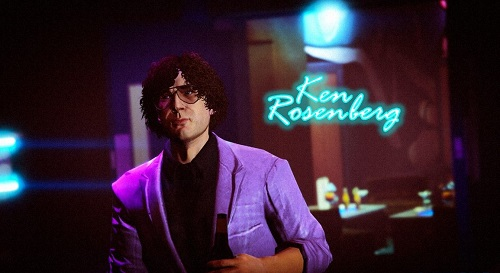 Hero Ken Rosenberg