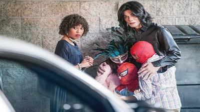 Michael Jackson Searching for Neverland HD 1080p español latino 2017 poster box cover