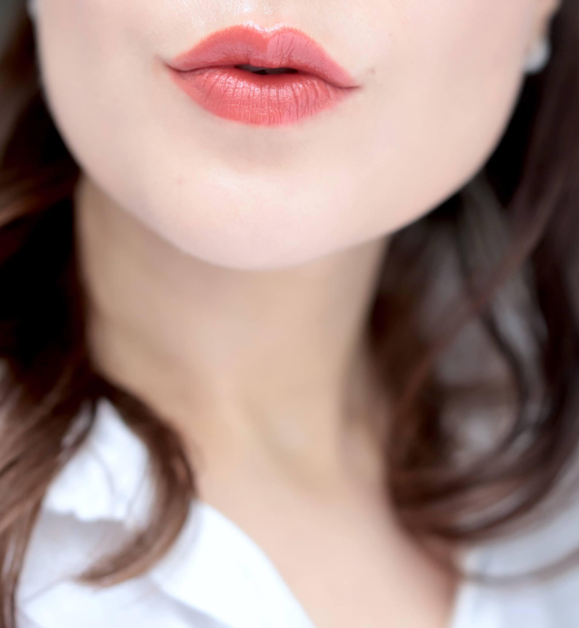 Bobbi Brown Luxe Defining Lipstick Terracotta