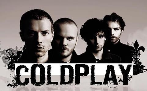 Coldplay en Perú: Confirma gira por Lima - 05 de abril