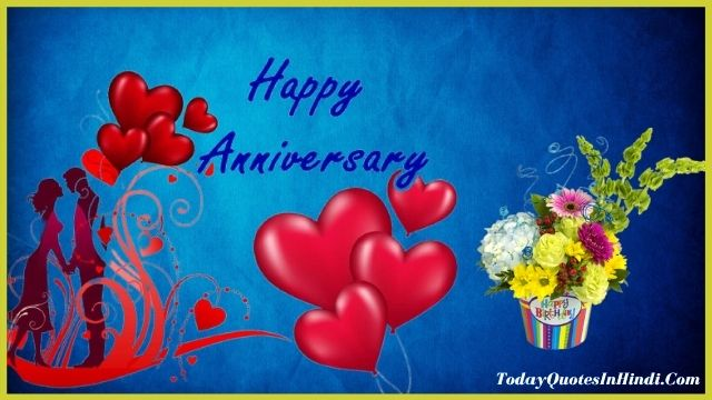 happy anniversary to both of you, wedding anniversary message