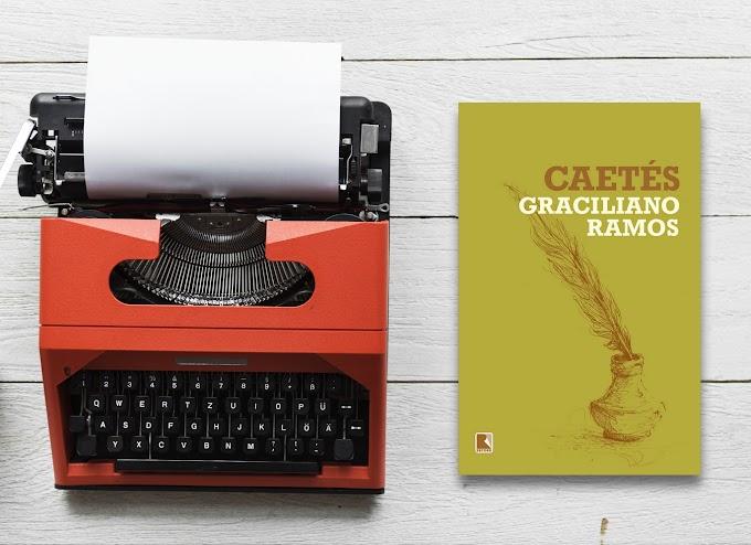 Caetés | Graciliano Ramos