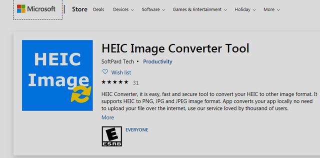 أفضل 3 برامج لتحويل تنسيق الصور HEIC إلى JPG على ويندوز 10