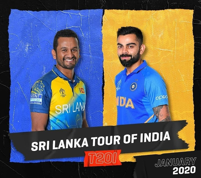 IND vs SL: Sri Lanka announced T20 squad for India tour, this player returns after 18 months