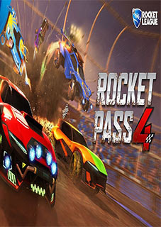 Rocket League Rocket Pass 5 Thumb