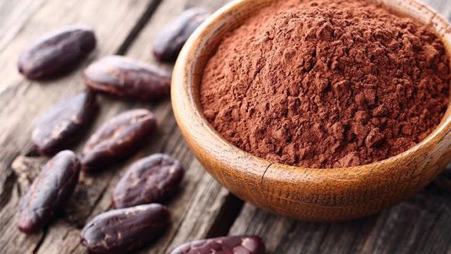 Aneka Manfaat Kakao untuk Kesehatan