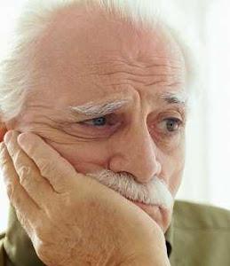 La depresión clínica en los ancianos
