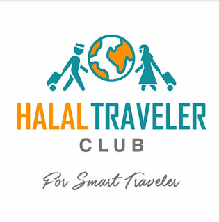 Halal Traveler Club For Smart Traveler