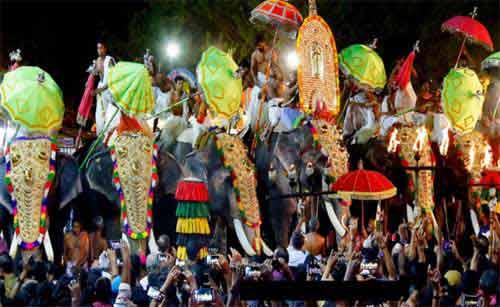 Importance Of Elephant In Hindu Religion