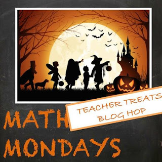Teacher Treats Blog Hop - My Favorite Websites for Math Teachers  mrseteachesmath.blogspot.com