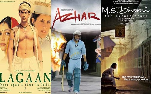 Bollywood Movies Based On Cricket | Hindi movies that were based on cricket