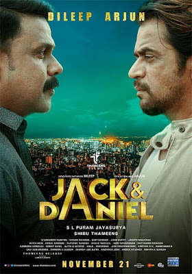 Jack & Daniel (2019) Dual Audio [Hindi – Malayam] 720p | 480p UNCUT HDRip ESub x264 1.2Gb | 500Mb