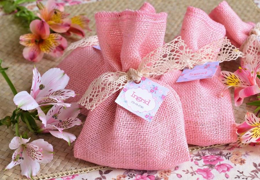 detalles para bautizos bodas comuniones bolsitas aromaticas saquitos de olor