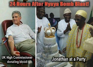 evil men jonathan administration