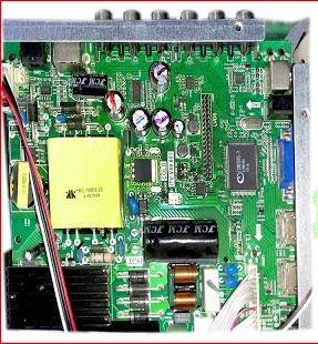 ITV.V59.801 Universal LED TV Board Software Free Download