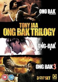 Ong Bak Collection