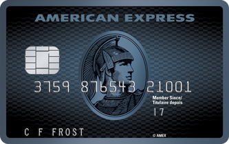Rewards Canada: American Express Cobalt Card to have 5x points on