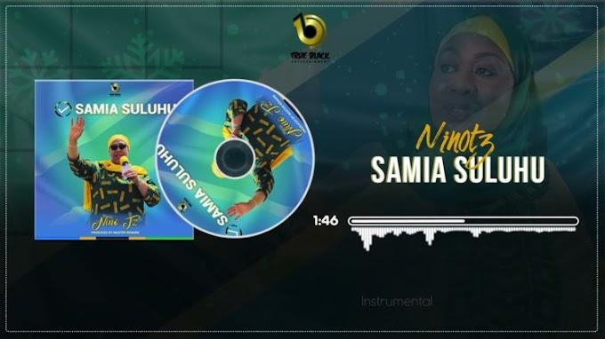 AUDIO | Nino Tz – Mama Samia Suluhu |  Download New song