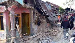 Gempa 5 SR di Garut Terasa Hingga Sukabumi