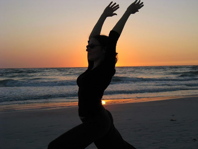 The Benefits of surya namskar Raised Arms Poses
