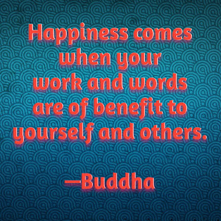 Spritual Quotes From Buddha
