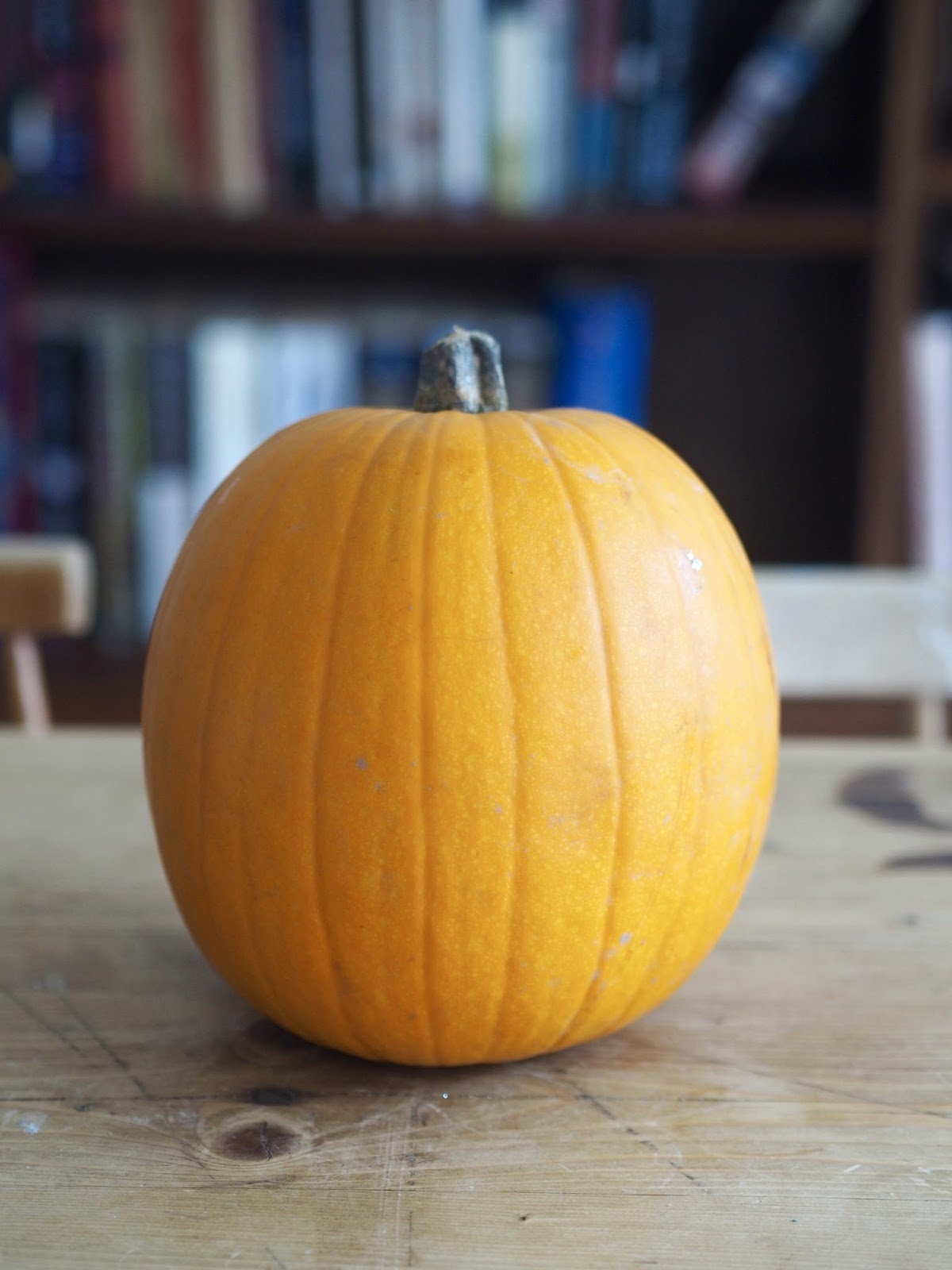 Chic pumpkin ideas for the home