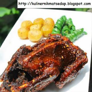 Iga Sapi Panggang Oriental Masakan Yang Nikmat dan Lezat