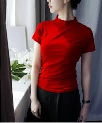 Classy Fashionista Women Tshirts
