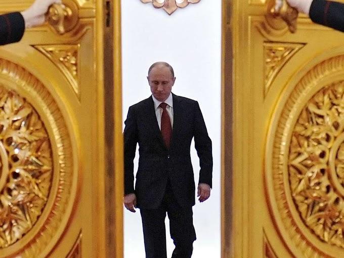 Oroszországban 30 külföldi szervezetet tiltottak be az elmúlt hat évben, hogy megakadályozzák a beavatkozást a belügyekbe